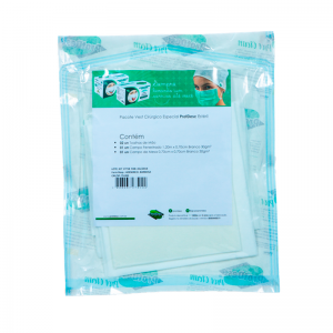 Kit Estéril GR20 Cirúrgico Periodontal