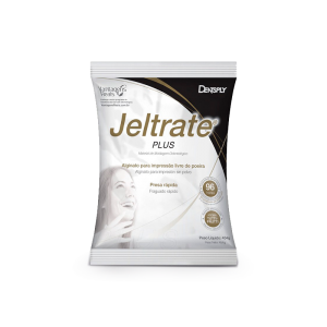 Alginato Jeltrate Plus 454g