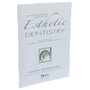 The International Journal Of Esthetic Dentistry